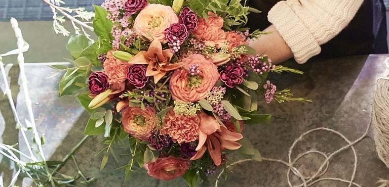 Blumen Kollektionen