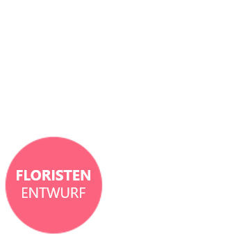 Floristen Design Weiß_overlay