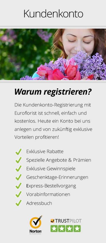 USPs Kundenkonto